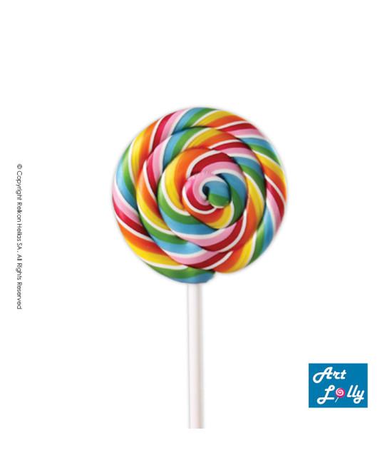 Lollipop Summer Colour 40g