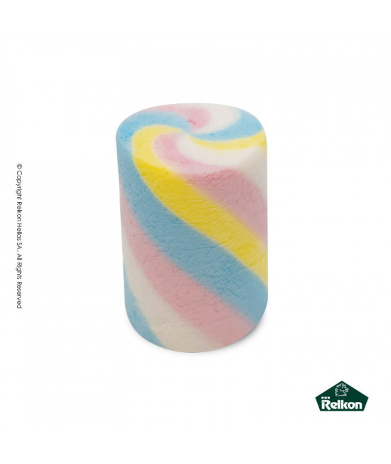 MALLOW RAINBOW TWIRLY