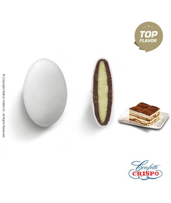 Confetti Crispo Ciocopassion (Double Chocolate) Tiramisu 1kg