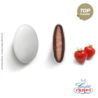 Confetti Crispo Ciocopassion (Double Chocolate) Strawberry 1kg