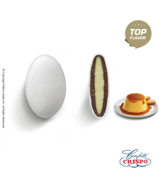 Confetti Crispo Ciocopassion (Double Chocolate) Creme Caramele 1kg