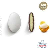 Confetti Crispo Ciocopassion (Double Chocolate) Lemon Creme 1kg