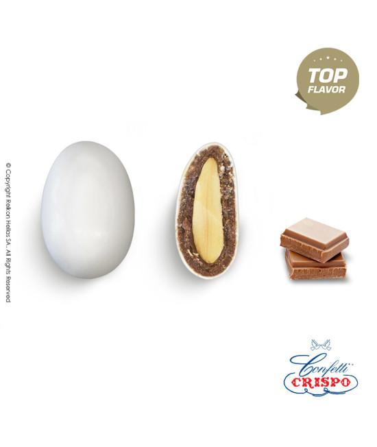 Confetti Crispo Snob (Almond & Chocolate) Choco Milk 500g